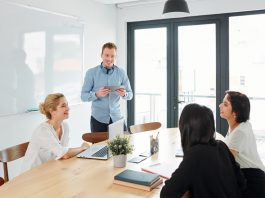 Wie Kulturwandel im Unternehmen gelingt