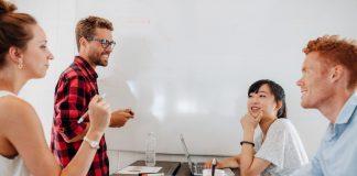 Der Agility Manager sorgt für unternehmensweite Agilität