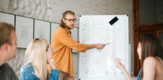 Welche Qualifikation brauchen interne Trainer und Berater