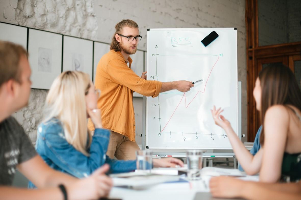 Welche Qualifikation brauchen interne Trainer und Berater?