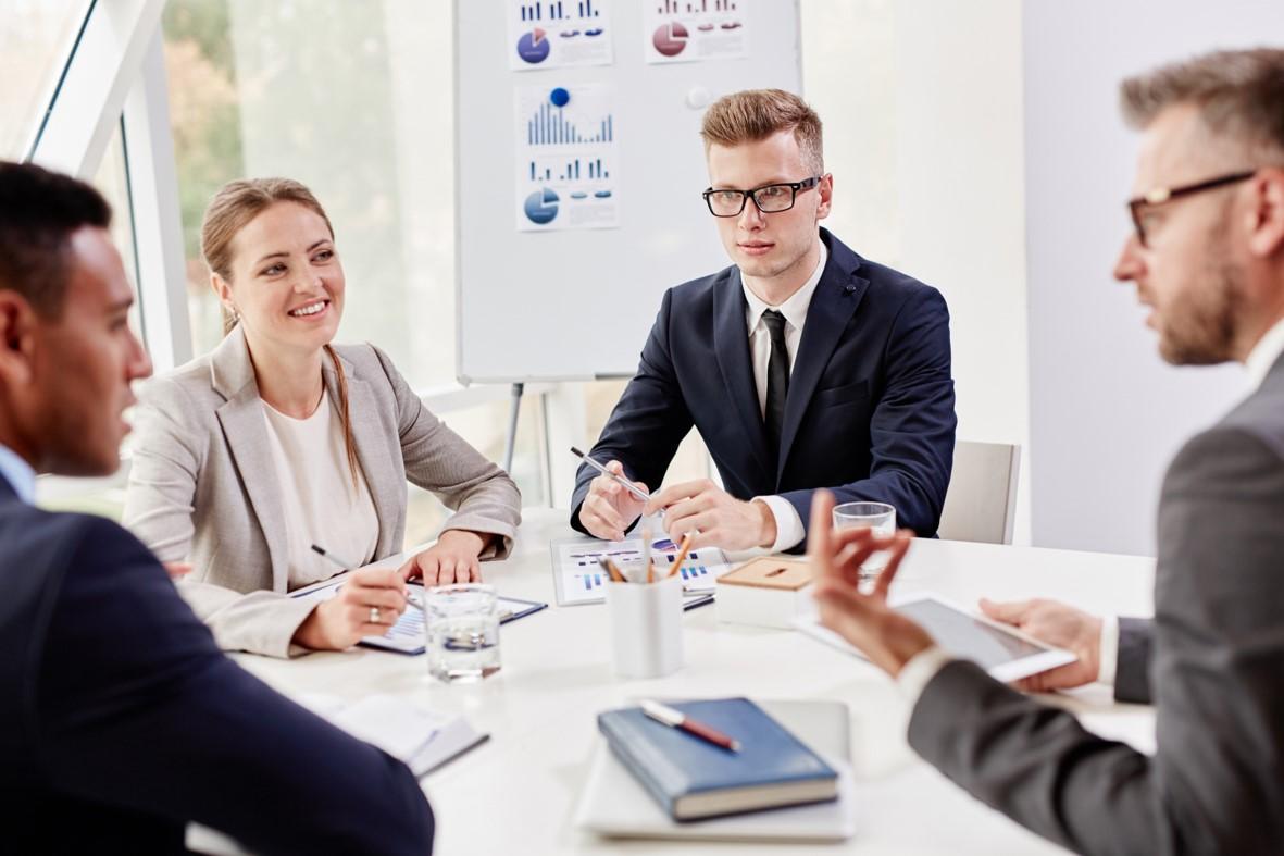Wie Führungskräfte professionell mit Emotionen umgehen