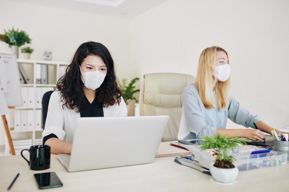 Die Pandemie hat die Wirtschaft erreicht – Wie schlimm ist es wirklich?