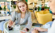 Kunden Mehr-Nutzen bieten und verkaufen