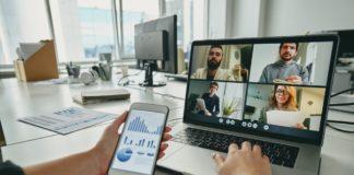Firmen-Events digital moderieren und interaktiv gestalten