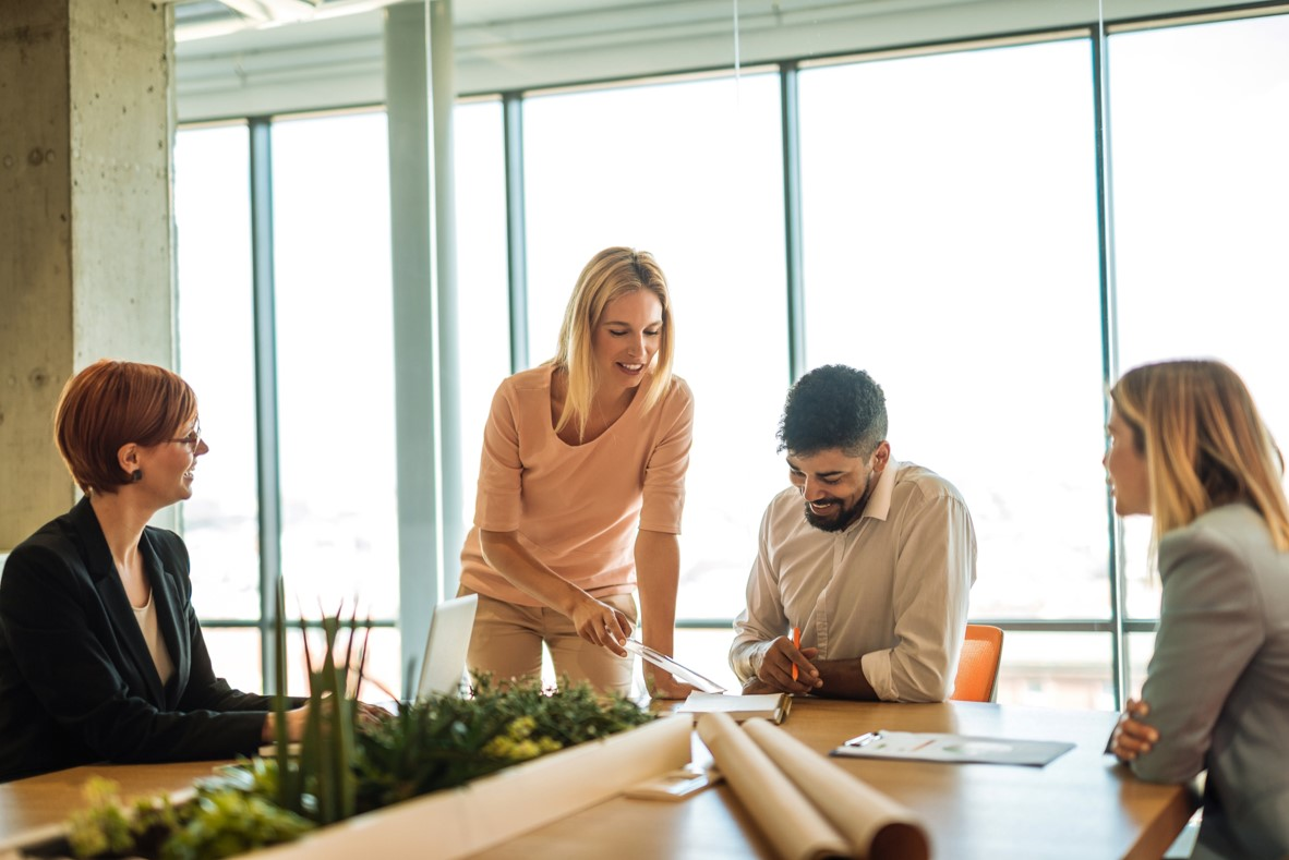 Drei Maßnahmen für eine langfristige Motivation am Arbeitsplatz