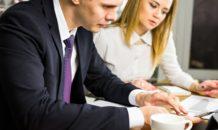 Ruhe bewahren in der Kommunikation und internen Führung