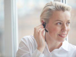 Auf Distanz führen und kommunizieren
