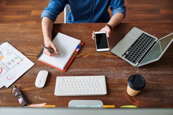 Der digitale Arbeitsplatz – ein Ansatz zur Weiterbildung