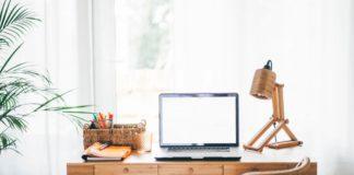 Motiviert und Konzentriert im Home-Office