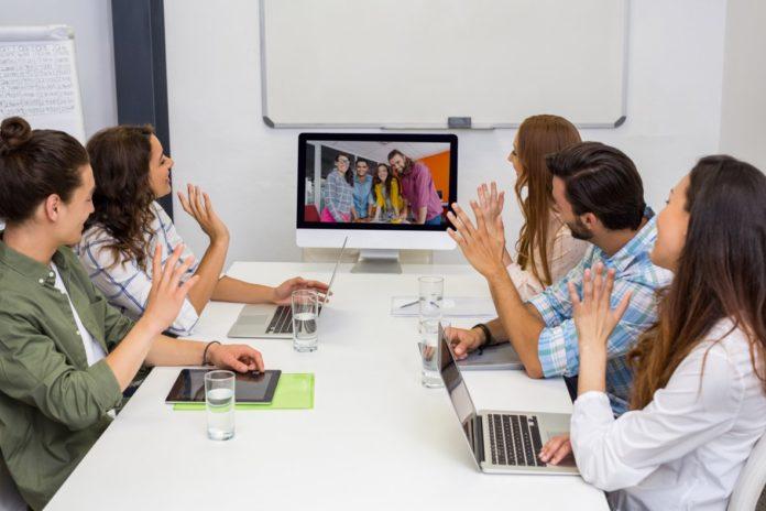 Sich ausruhen im (virtuellen) Team