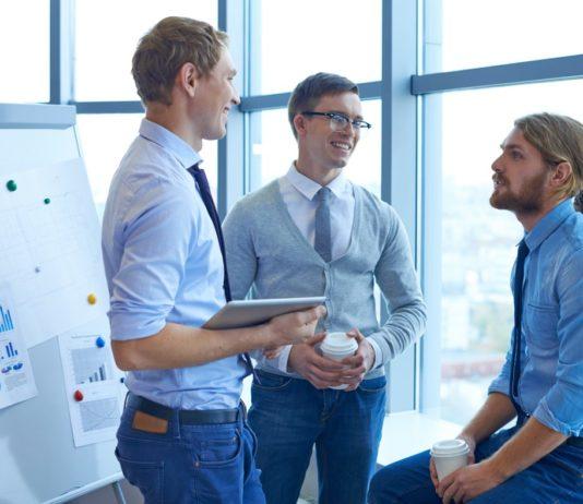 Die Unternehmenskultur gezielt gestalten