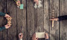 Mit firmeninternen Querdenkern kreativ Probleme lösen