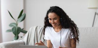 Mitarbeiter- und Feedbackgespräche mit Homeoffice-Mitarbeitern führen