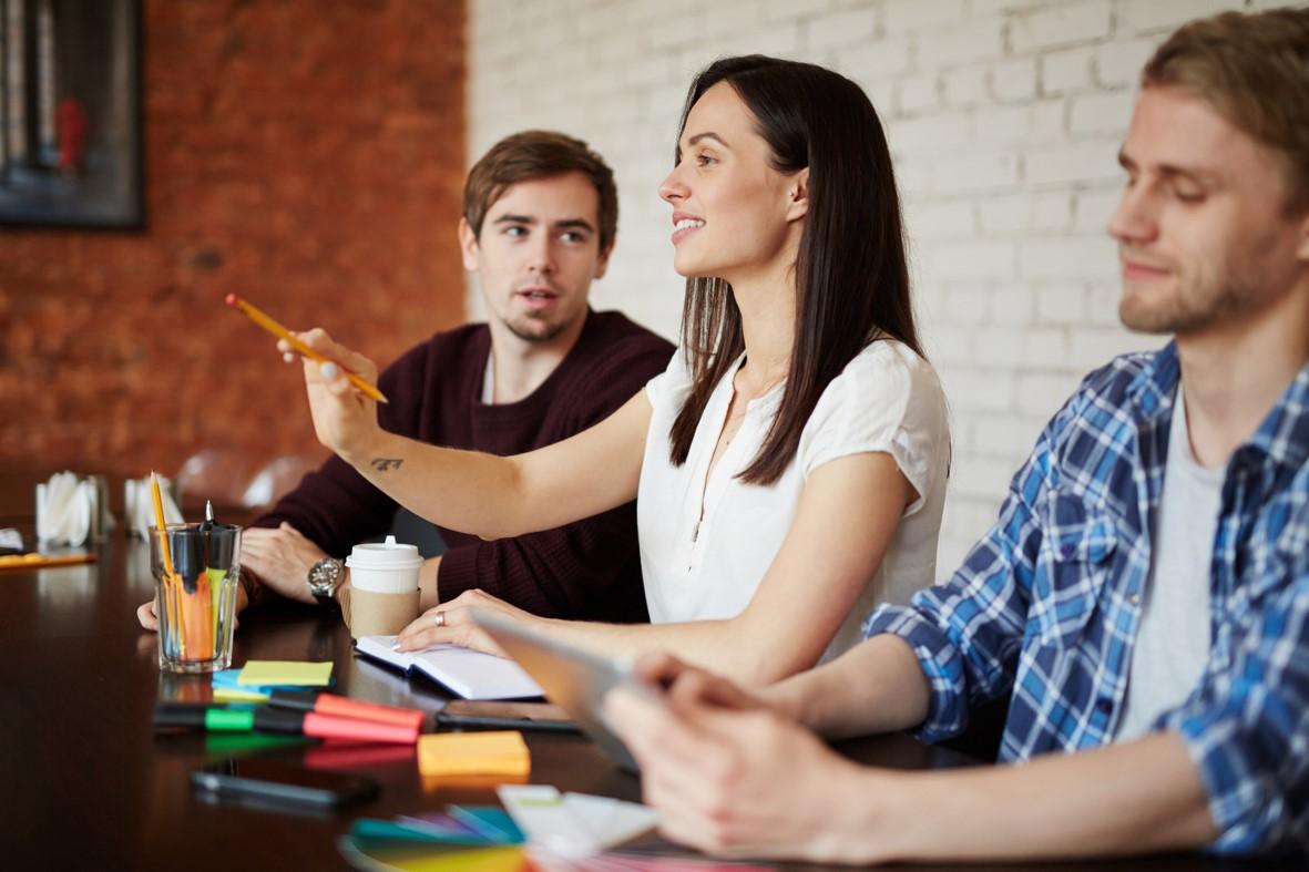 Agile Organisation – Voraussetzungen in der Unternehmensentwicklung