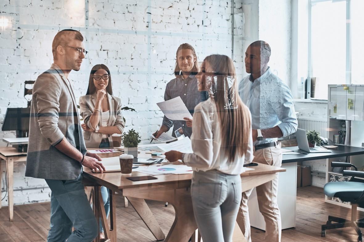 New Leadership ist Shared Leadership – Führungskräfte werden Beziehungsmanager