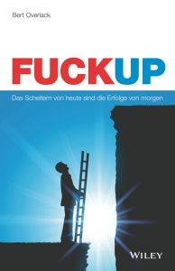 Buchcover Fuckup