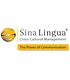 SinaLingua - Cross-Cultural Management