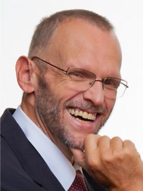 Christian Ettl, PMM, MSc