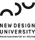New Design University Privatuniversität